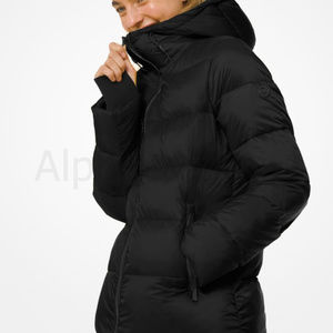 NWT Michael Kors Quilted Nylon Puffer Jacket
